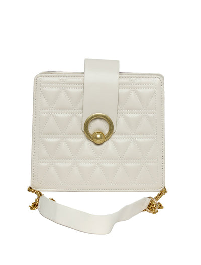 Off White Mini Bag BI-2617