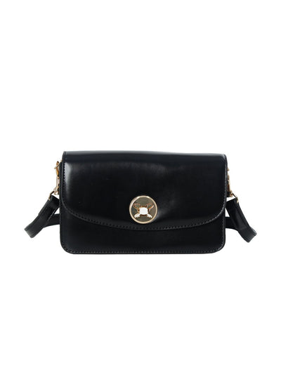 Black Mini Bag BI-2619