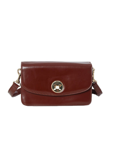 Brown Mini Bag BI-2619