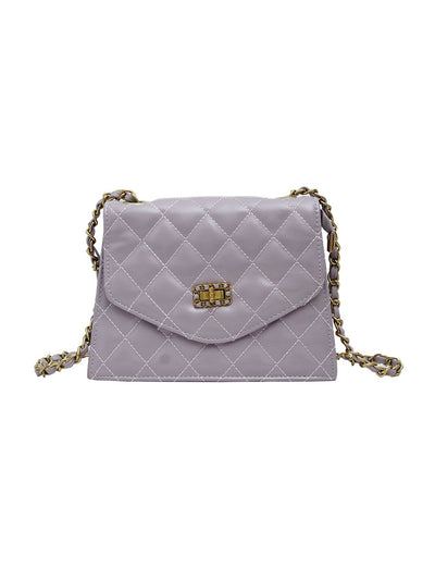 Purple Mini Bags BI-2657