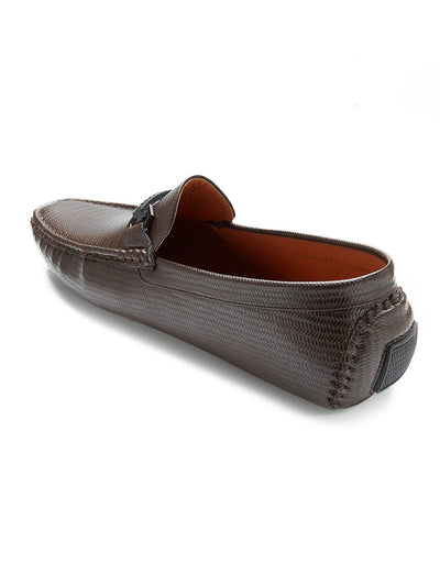 Men Loafer - Big Size By Insole