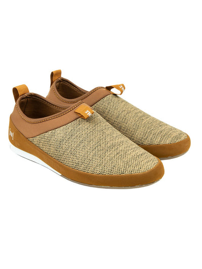 Brown Men Casual Shoes GIS-457