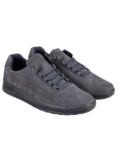 Navy Men Sneakers GIS-490