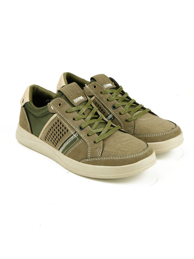 Green Men Sneakers GIS-491