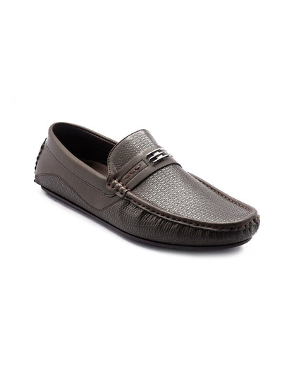 Men Loafers GIS-561 Coffee