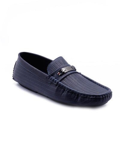 Men Loafers GIS-566 Navy