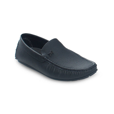 Black Loafer GIS-597