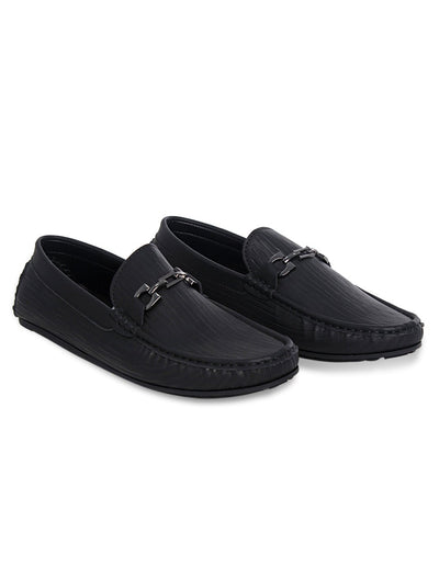 Black Loafer GIS-599
