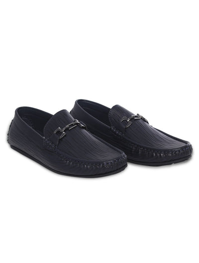 Navy Loafer GIS-599