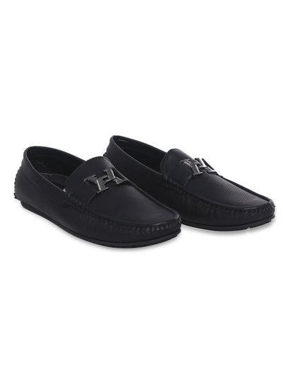 Black Loafer GIS-600