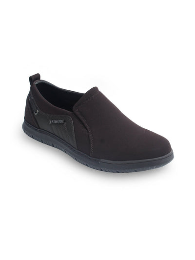 Coffee Men Casual Shoes GIS-612
