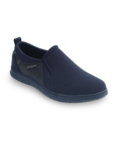 Navy Men Casual Shoes GIS-612