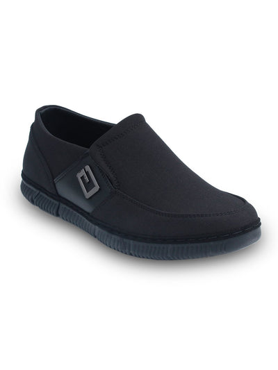 Black Men Casual Shoes GIS-614