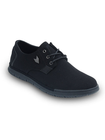 Black Men Casual Shoes GIS-615