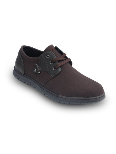 Coffee Men Casual Shoes GIS-616