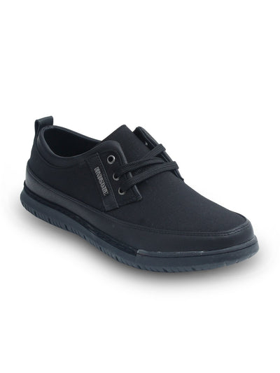 Black Men Casual Shoes GIS-617