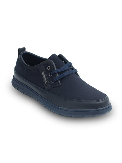 Navy Men Casual Shoes GIS-617
