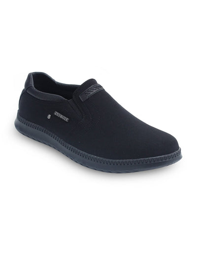 Black Men Casual Shoes GIS-618