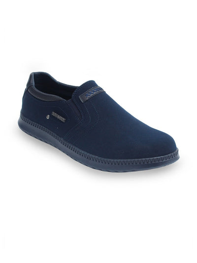 Navy Men Casual Shoes GIS-618