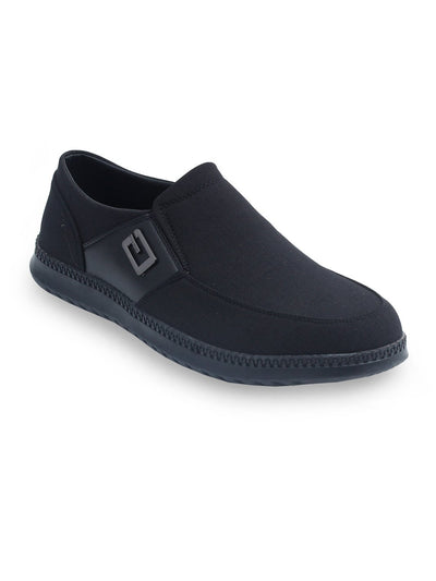 Black Men Casual Shoes GIS-619