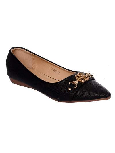 Women Pumps LIS-626 Black