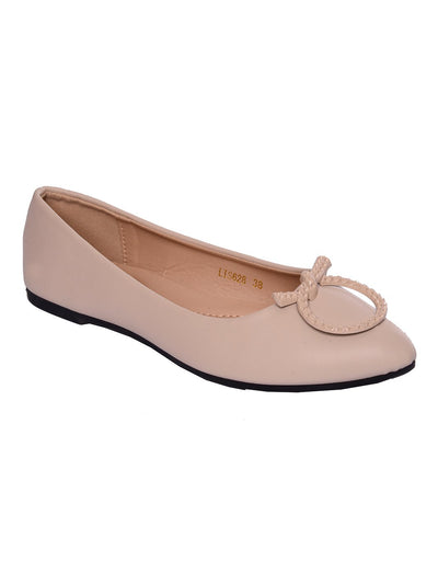Women Pumps LIS-628 Beige