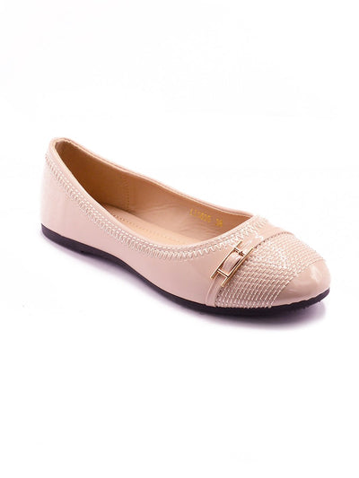 Women Pumps LIS-635 Beige