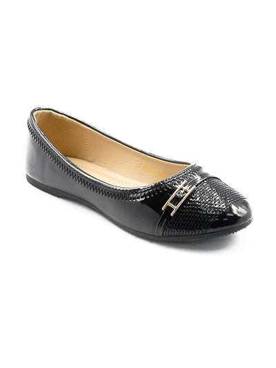 Women Pumps LIS-635 Black