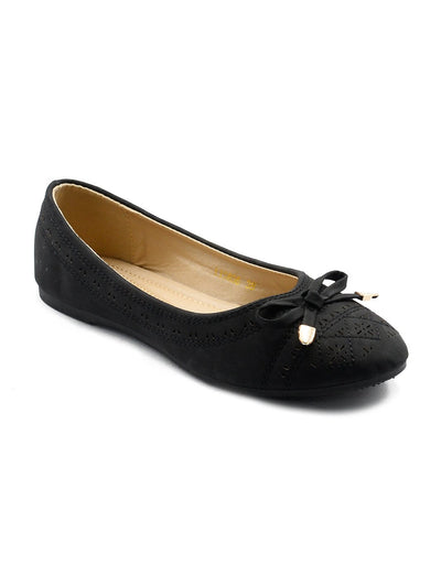 Women Pumps LIS-636 Black