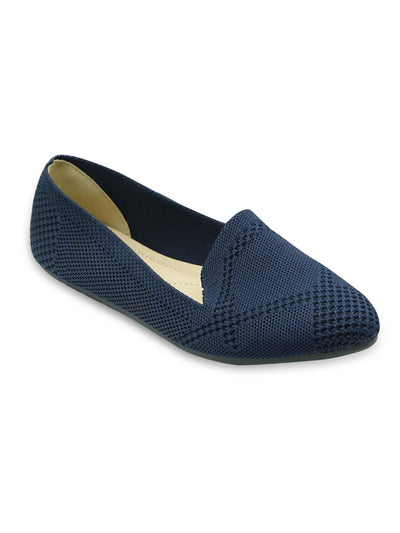 Women Pumps LIS-648 Blue