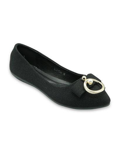 Women Pumps LIS-654 Black
