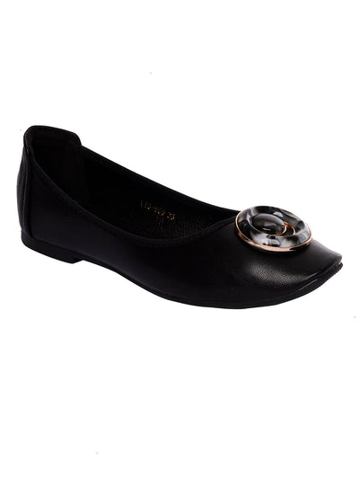 Women Pumps LIS-660 Black
