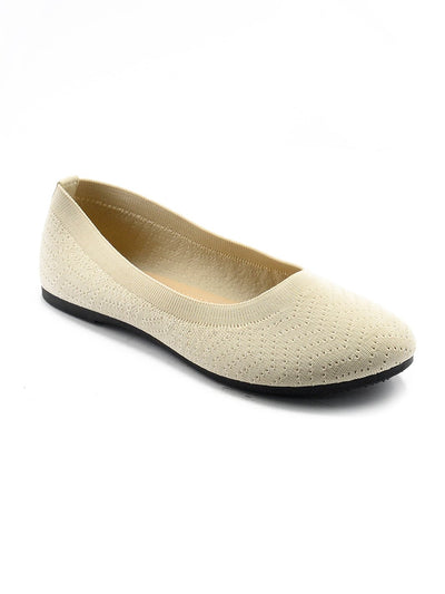 Women Pumps LIS-668 Beige