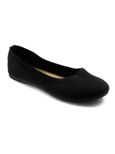 Women Pumps LIS-668 Black