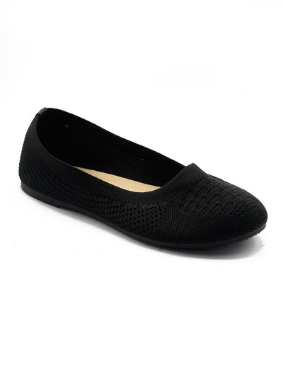 Women Pumps LIS-669 Black
