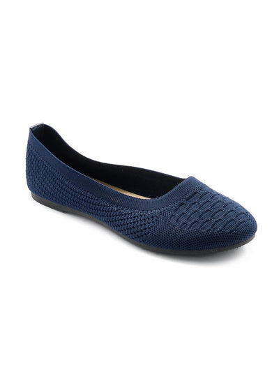 Women Pumps LIS-669 Blue