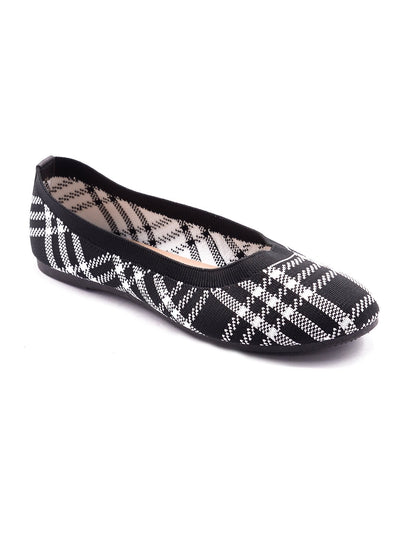 Women Pumps LIS-670 Black