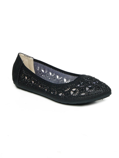 Women Pumps LIS-664 Black