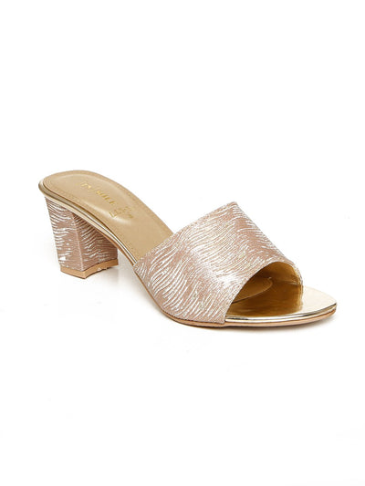 Women Slipper LLS-137 Fawn
