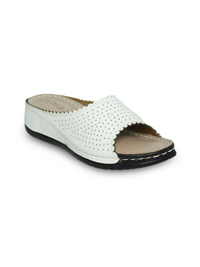 White Slipper LLS-148