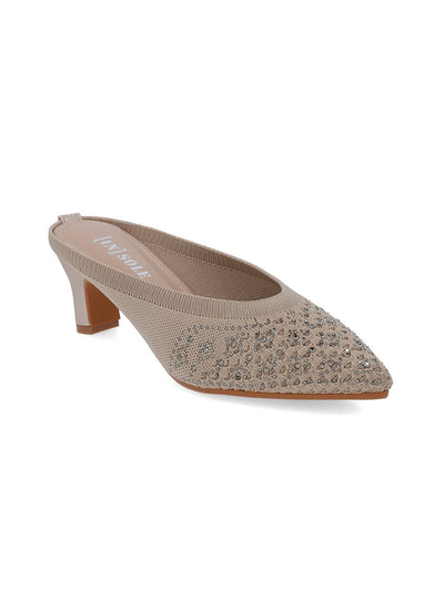 Women Mules By Insole