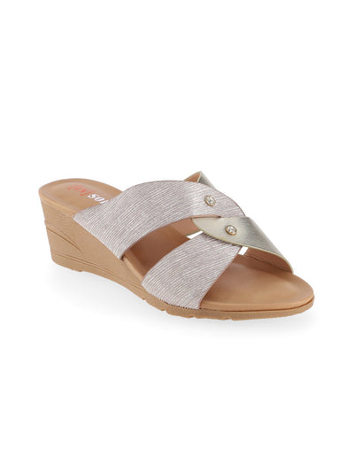 Women Wedges By Insole