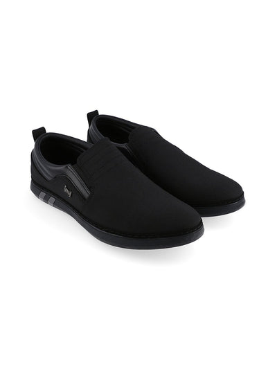 Men Casual Shoes-Big Size By Insole
