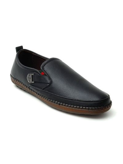 Black Men Casual Shoes GLS-106