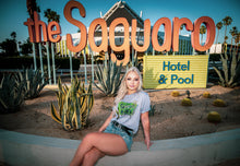Load image into Gallery viewer, Saguaro Motel