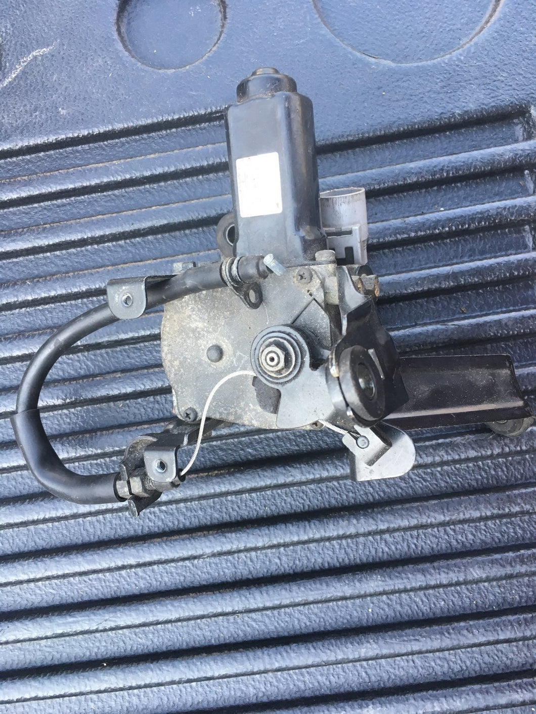 Cruise Control Actuator Assy with Cable 88200-17070
