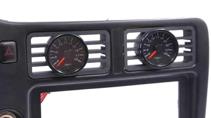 Vent Gauge Pod (45mm Flush)
