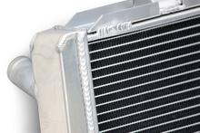 Load image into Gallery viewer, Aluminum Radiator w/ Fans & Shroud Kit