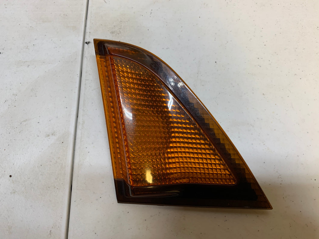 94+ SW20 Tail light Amber Reflector (used)