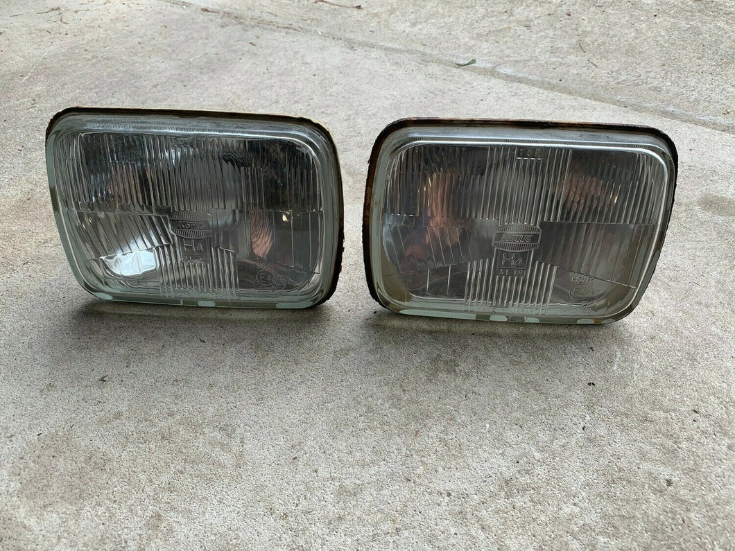 JDM OEM H4 Conversion Headlights